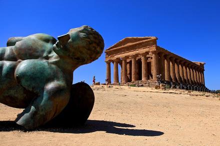 <b> イタリア語 + 歴史、神話、文化