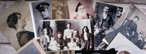 Italian ancestors research