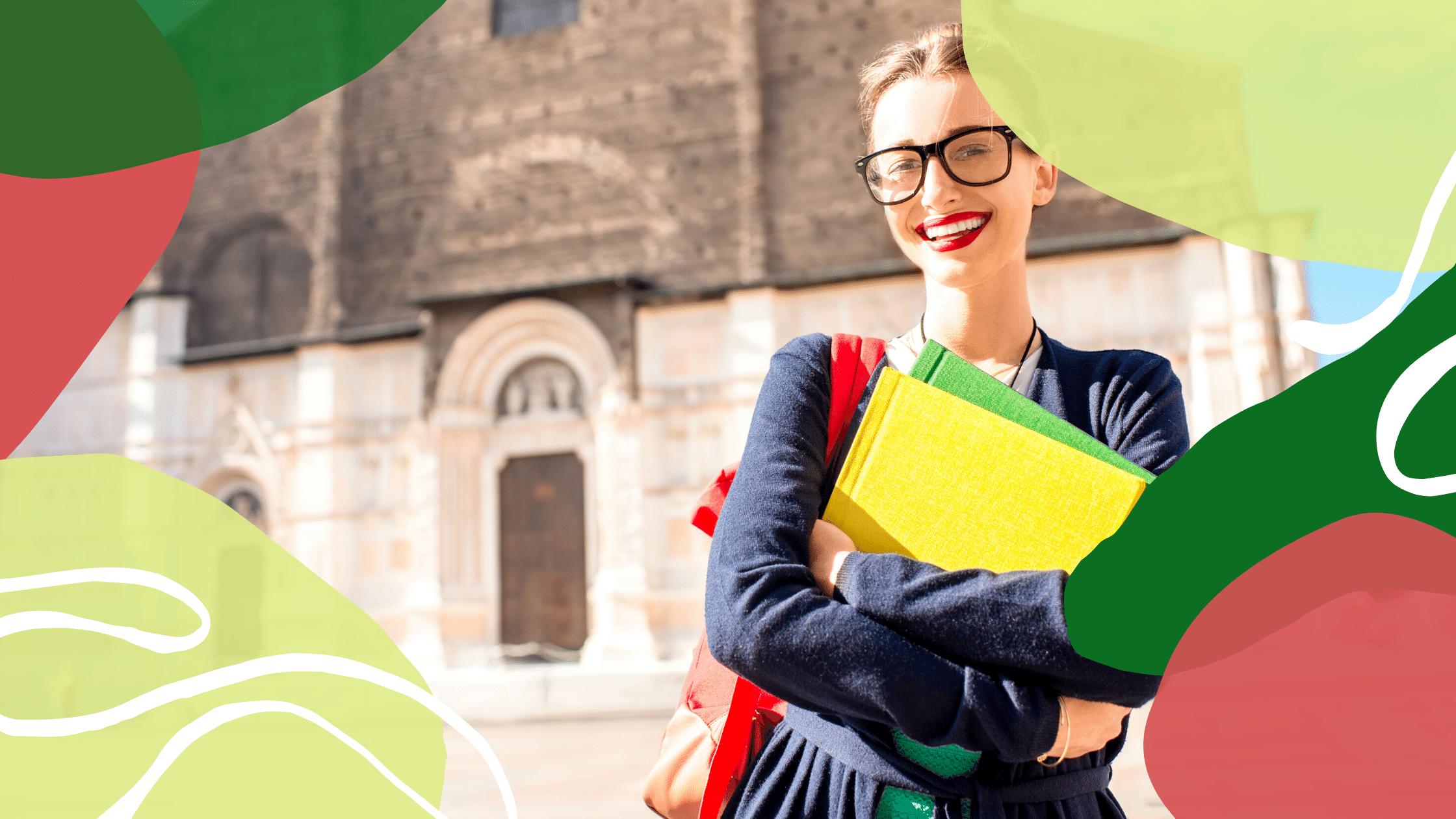 Enroling in Italian university